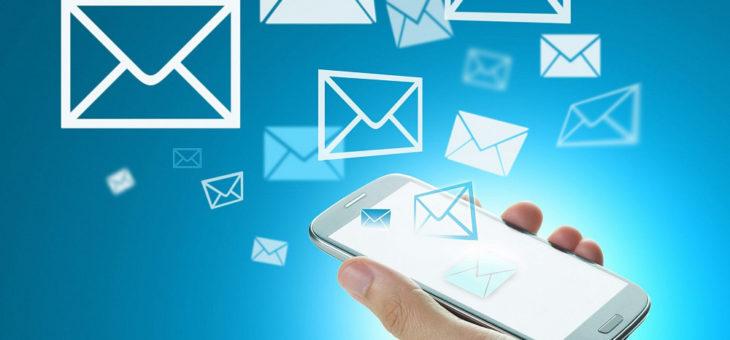 Правильная работа с вашей базой подписчиков — sms рассылка