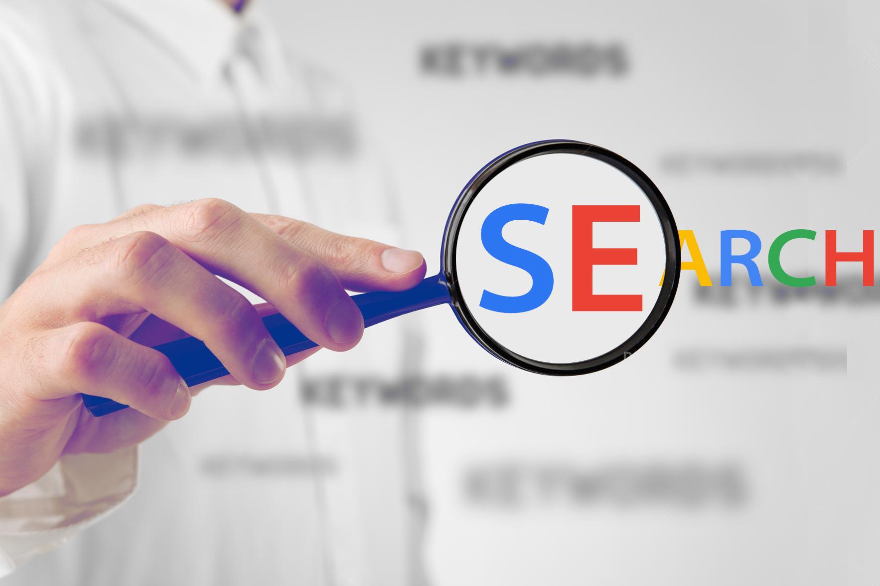 как ранжируются сайты в поиске